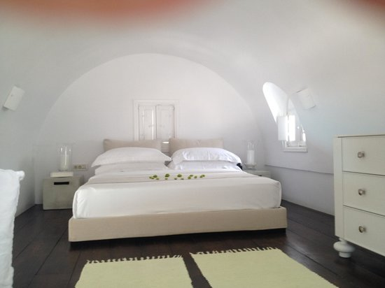 Aenaon Villas: Villa Feggeri