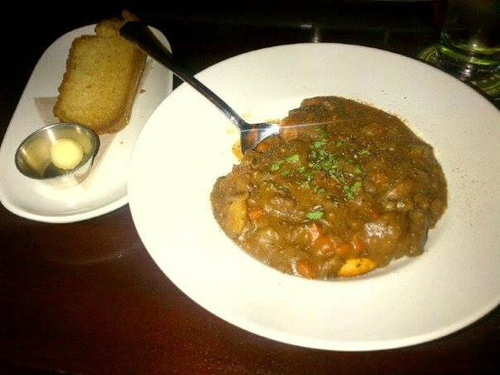 Irish Times Pub: Irish Stew