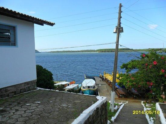 Vilarejo da Costa da Lagoa