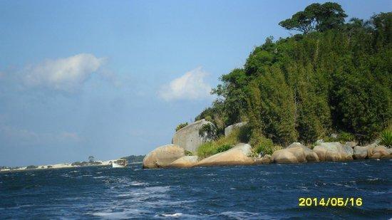 Caminho da Costa da Lagoa