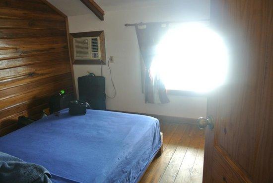 Hotel Olas : la chambre