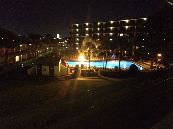 Rosen Inn International: Pool