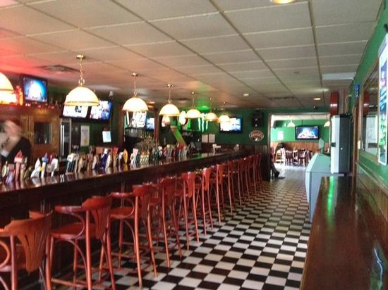 Macgregor S Grill Amp Tap Room Canandaigua Menu Prices