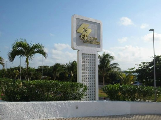 GR Caribe by Solaris: our hotel