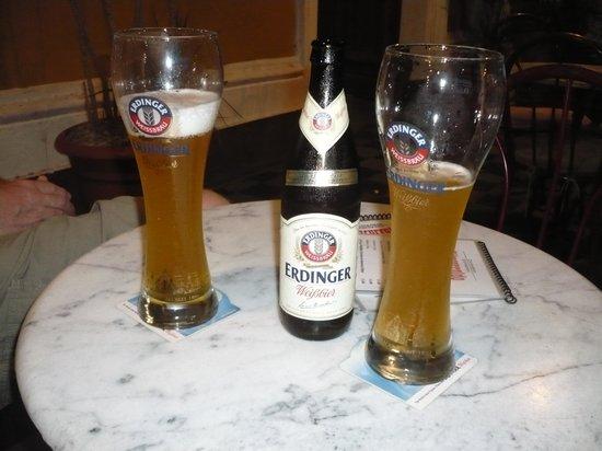 Fitzcarraldo: German beer