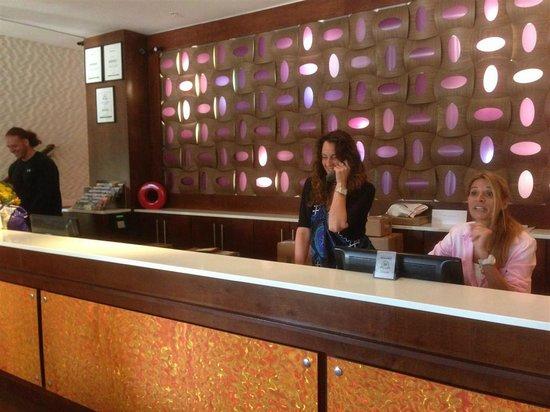 Daddy O Hotel: Amazing staff