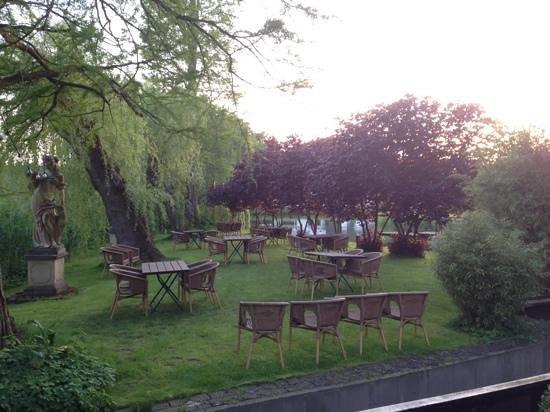 Hotel-Residence Klosterpforte: Aussen