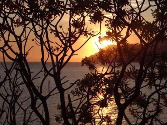 Manarolasolemare: Manarola sunset
