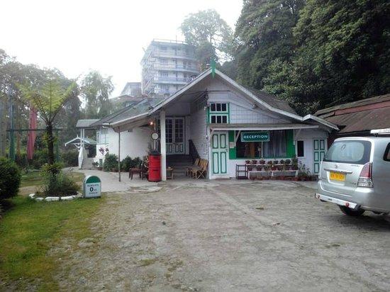 Summit Swiss Heritage Hotel & Spa: THE SWISS HOTEL DARJEELING