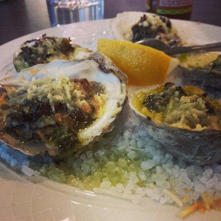 Crab Cakes Restaurant: Yummm