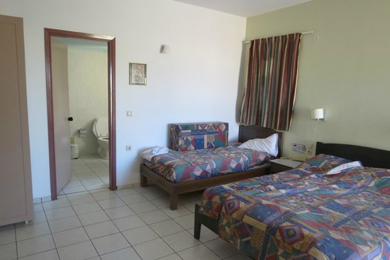 Latania : Room 312