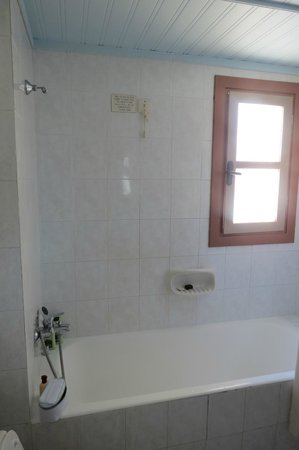 Latania : Bathroom (Room 312)