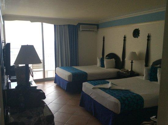 Sunscape Splash Montego Bay: room