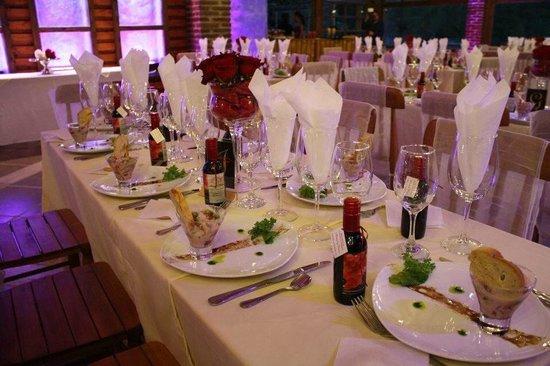 Hotel Cabañas Vertientes de Elqui: Matrimonios