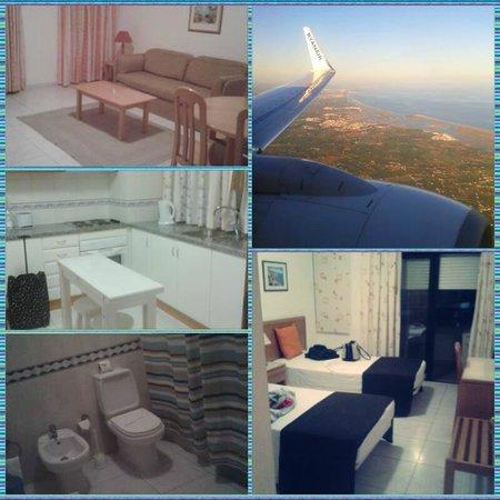 Plaza Real Atlantichotels: apartment rooms