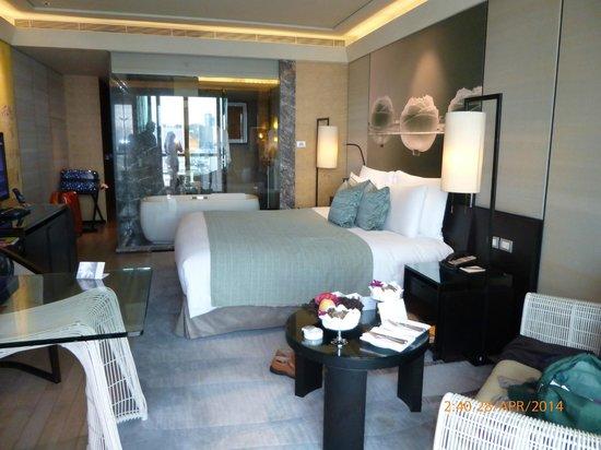 Siam Kempinski Hotel Bangkok: Executive Room