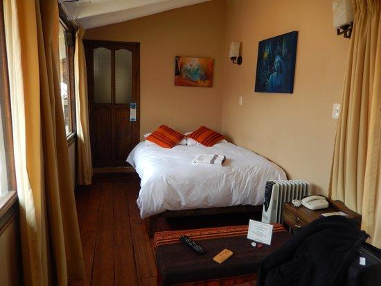Yanantin Guest House: Habitacion 201