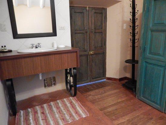 Yanantin Guest House: Habitacion 202