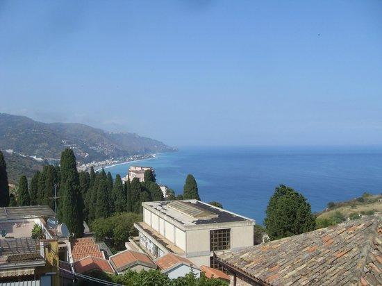 Natalina: View from 306.