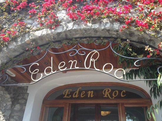 Hotel Eden Roc : Hotel