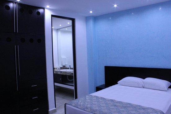 Hotel 770