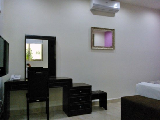 Hotel 770: habitaciones dobles