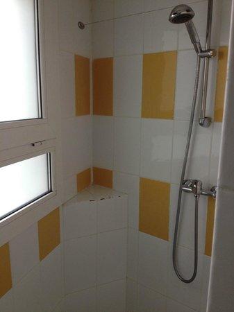 La Varangue : Shower