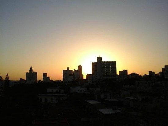 CasavanaCuba: Amanecer