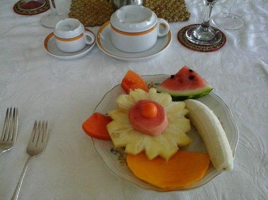 CasavanaCuba: Desayuno