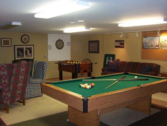 Yagna Inn : Playroom Kidsroom
