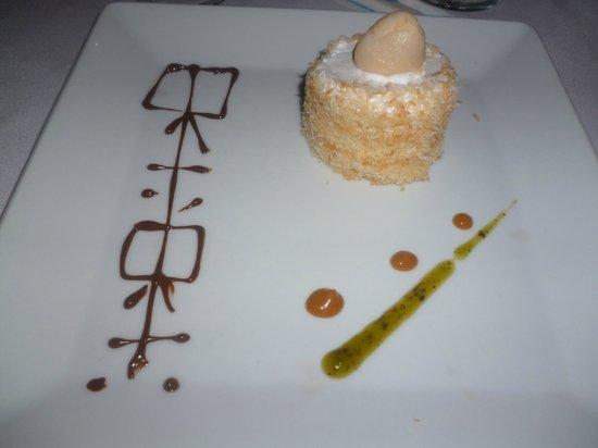 BlueBay Grand Esmeralda : Oriental restaurant