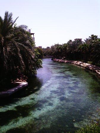 Jumeirah Al Qasr at Madinat Jumeirah: Canals