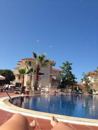 Blue Lagoon: Amazing hotel