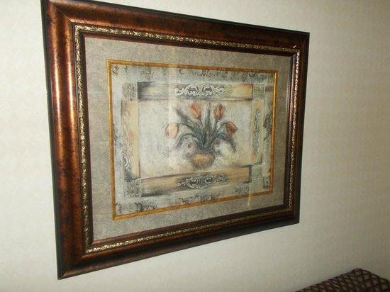Comfort Inn Toronto Northeast: picture in room