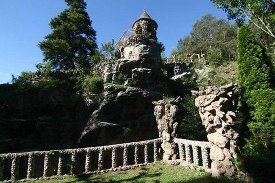 La Pobla de Lillet, Hiszpania: 8.