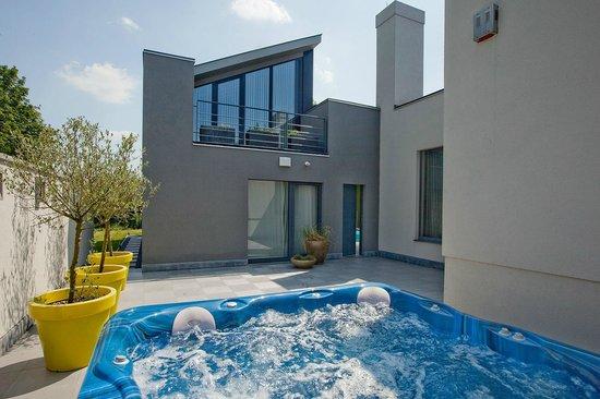Aquarius Guesthouse: Aquariusguesthouse