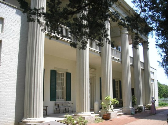 Andrew Jackson's Hermitage: The Hermitage