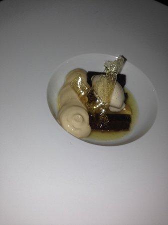 Tramin: Dessert