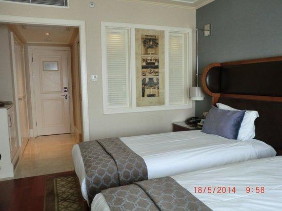 Titanic City Hotel: Habitacion 1516