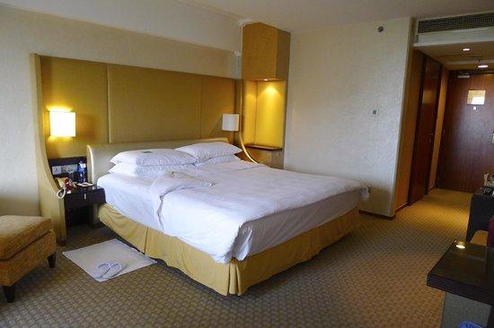 Shangri-La Hotel, Beijing : Room