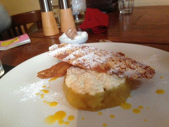 Etrillum : Dessert - Apfel...