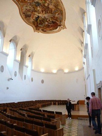 Monastero dei Benedettini: 6