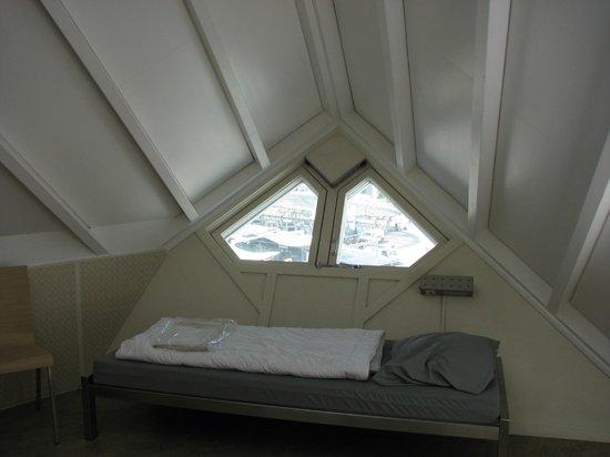 Stayokay Rotterdam: In the room