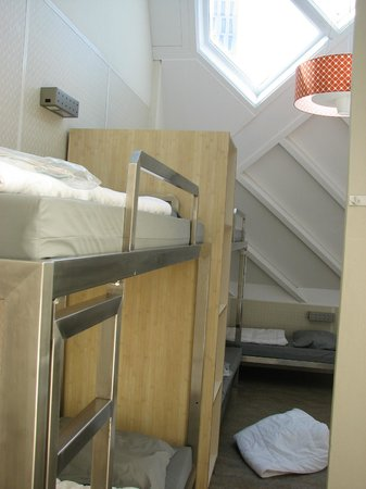 Stayokay Rotterdam: 7 bed room
