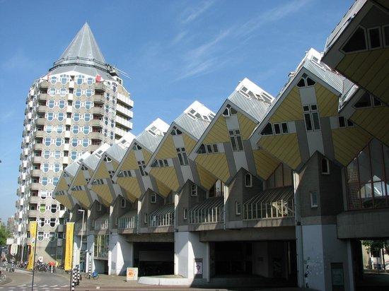 Stayokay Rotterdam: The Hostel