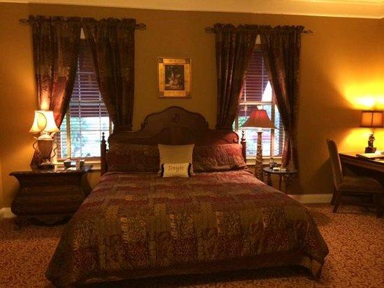 The Inn at Leola Village : Room