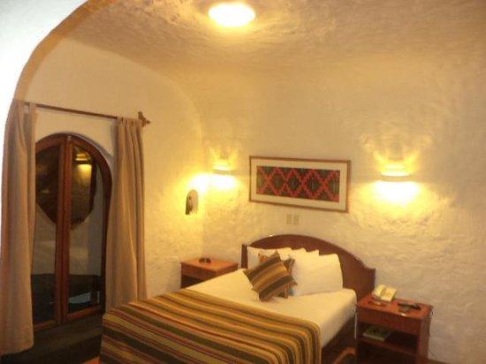 San Agustin International Hotel: Habitacion