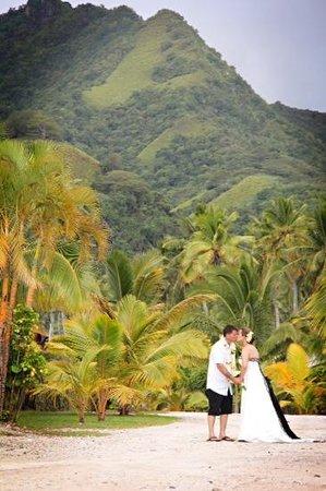 The Edgewater Resort & Spa : bliss....