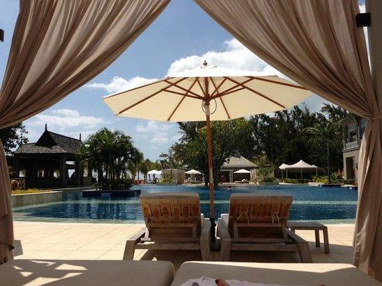 The St. Regis Mauritius Resort : Pool