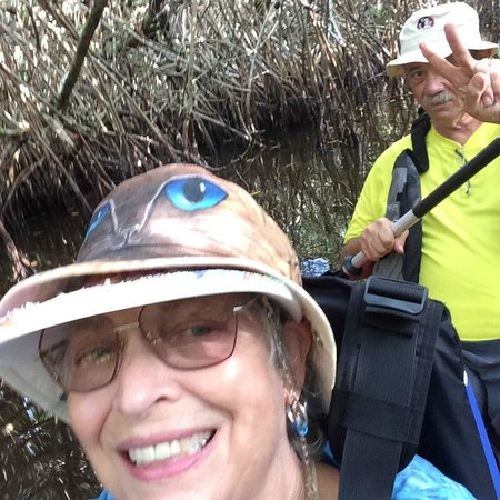 Everglades Rentals & Eco Adventures: We're really here!